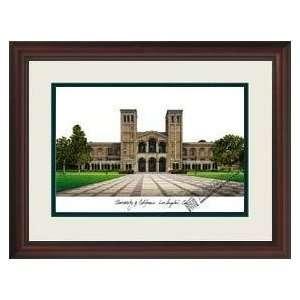 University of California, Los Angeles Alumnus Alumnus