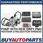 GM CHEVY 6.5L TURBO DIESEL INJECTOR PUMP & NEW PMD KIT