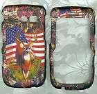 usa deer Samsung R375C SCH R375c Straight Talk Phone Cover hard case