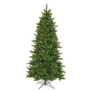 6.5 Pre Lit Camdon Fir Artificial Christmas Tree   Dura