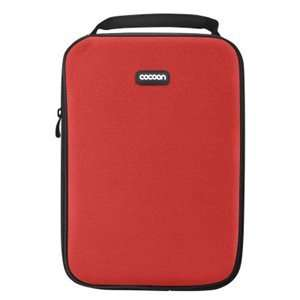 Cocoon CNS342RD Carrying Case (Sleeve) for 10.2 Netbook