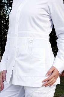 Koi Karlie Uniform Pants in Navy Size Large