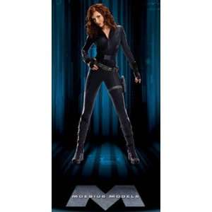 Black Widow (Iron Man) Toys & Games
