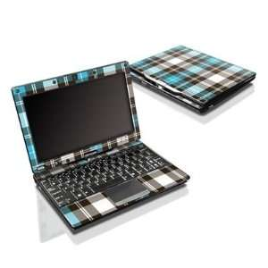 Asus Eee Touch PC Skin (High Gloss Finish)   Turquoise