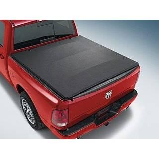 Dodge Ram Snapless Fabric Tonneau Cover Automotive