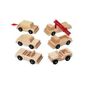 Cars And Trucks/Station Wagon Only Toys & Games