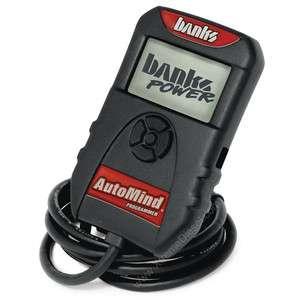 AutoMind Power Programmer Tuner 01 10 Chevy & GMC Duramax 6.6L Diesel