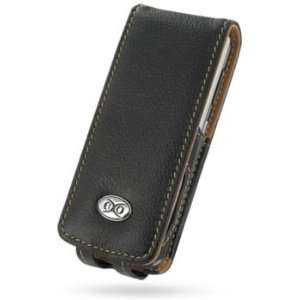 EIXO luxury leather case BiColor for Nokia 6300 Flip Style