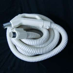 Whirlpool Superhose Central Vacuum Hose 30 FT