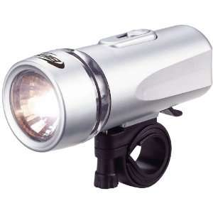 BBB Power LED Bicycle Bike Front Headlight Black BLS 22