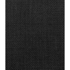 Black Irish Linen Burlap Fabric: Arts, Crafts & Sewing