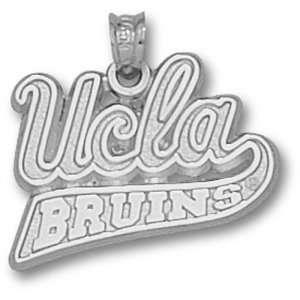 University of California Los Angeles Script UCLA Bruins