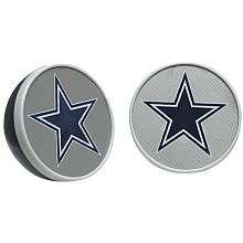 Zeikos Dallas Cowboys Team Logo Speaker Set