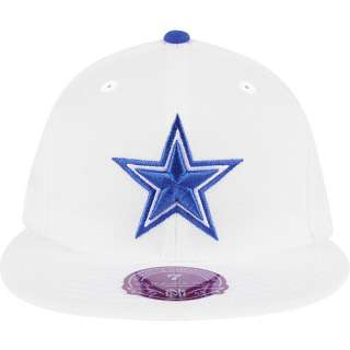 Dallas Cowboys Hats Mitchell & Ness Dallas Cowboys Throwback Alternate