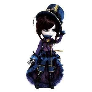 : Isul / Midnight Deja Vu (Fashion Doll) Groove [JAPAN]: Toys & Games