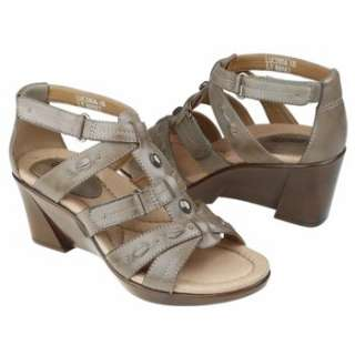 Womens Earth Lucinda Khaki Shoes
