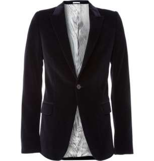 Clothing  Blazers  Single breasted  Single Button