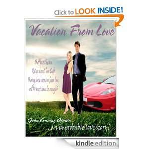 Vacation from Love Joan Conning Afman  Kindle Store