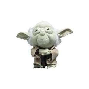 Star Wars Yoda Super Deformed Plush 69102 Toys & Games