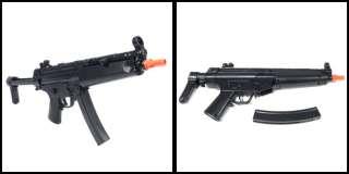 AEG MP5 Airsoft Automatic Electric Machine Gun Assault Rifle MP52007