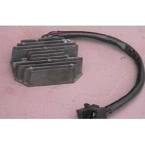 com 1997   2002 Suzuki GS500 Rectifier Voltage Regulator Automotive