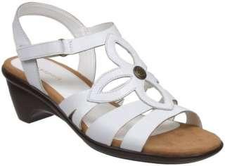Easy Spirit Omari Womens Sandal Low Heel Shoes Low Heel