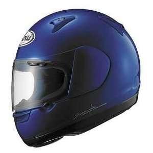 ARAI HELMET QUANTUM_2 SPORT BLUE LG MOTORCYCLE Full Face