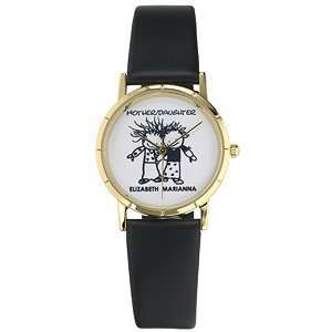 Marci Mother & Daughter Personalized Watch   Personalized