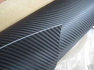 Carbon Fibre Vinyl Interior Trim Wrap BMW,Mercedes,Audi