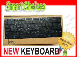 New HP 606883 001 9Z.N4FBV.101 backlit keyboard black