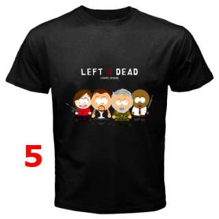 Left 4 Dead 2 Collection T Shirt S 3XL   Assorted Style