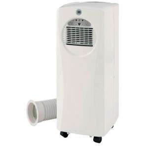 SPT 10,000 BTU Portable Air Conditioner with Dehumidifier and Heat WA