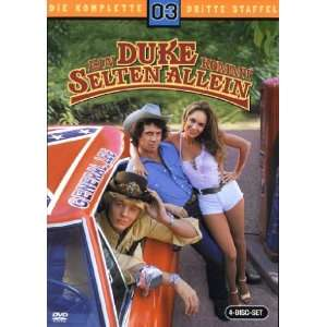 DVDs  Tom Wopat, John Schneider, Catherine Bach Filme & TV