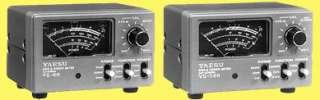 Yaesu YS 60 Watt Meter Ham Radio Equipment