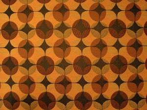 Crypton® Contemporary Geometric Shape Upholstery Fabric