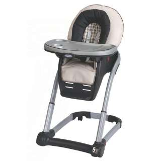 Graco Blossom 4 in 1 High Chair   1812897   New! 047406116386