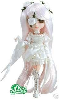 Jun Planning Pullip Rozen Maiden Kirakishou Figure