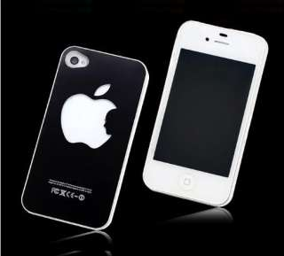 HotSense Flash light LED Color Changing Case Cover for Apple iPhone