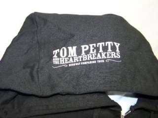 Tom Petty & Heartbreakers 2006 Highway Tour Hoodie NEW