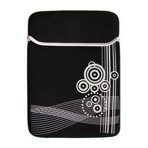 14 14.1 Black Laptop Sleeve Case Cover Bag for SONY HP DELL ASUS