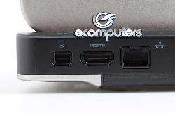 Dell XPS 15 Laptop 3.00 i5 8GB,750,1GB NVIDIA Graphic,Bluetooth e31