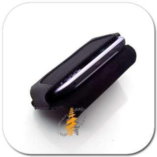 Leather Case Cover Pouch W Belt Clip HTC Desire S S510