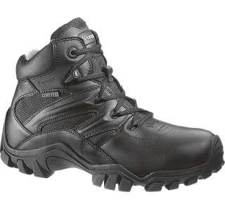 New Bates 2366 Delta 6 Gore Tex Side Zip Boot sz 14 R