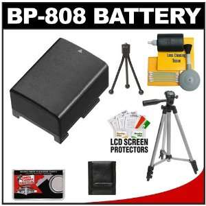 CTA BP 808 Lithium Ion Rechargeable Battery Pack + Tripod