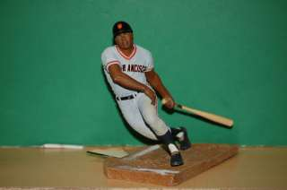 Mcfarlane Cooperstown Collection 2 Willie Mays San Francisco Giants