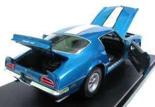 BRAND NEW   Welly 1972 Pontiac Firebird Trans Am 118th Scale