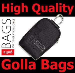 GOLLA G1143 MASON BLACK DIGI BAG DIGITAL CAMERA CASE