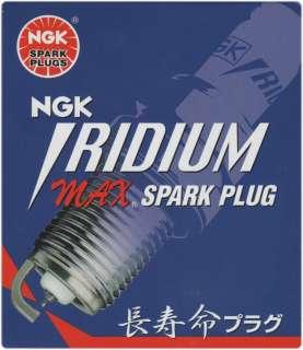 4 Bougies NGK IRIDIUM MAX BKR7EIX 11PS (PFR7G 11S)