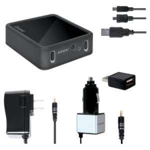 dreamGEAR Power Accessory Kit (ISOUND 4589)   Office Products
