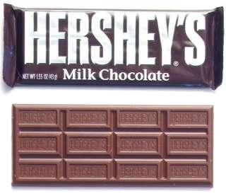 Hersheys Milk Chocolate Bar   HERSHEY BAR   American
